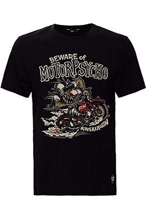 King kerosin Motorpsycho Camiseta