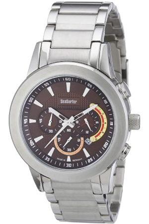 Sea Surfer 1581,4093 - Reloj analógico de Cuarzo para Hombre