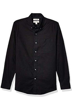 Goodthreads Slim-fit Long-Sleeve Stretch Oxford Shirt (All Hours) Camisa abotonada