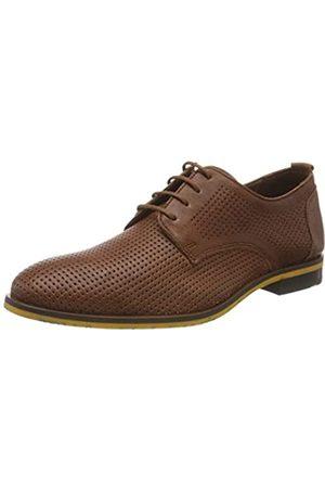 Lloyd Saturn, Zapatos de Cordones Derby para Hombre, (Cigar 2)