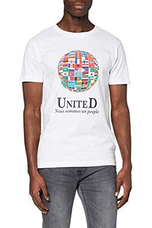 Mister Tee United World tee Camiseta