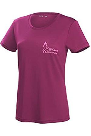 Black Crevice Function – Camiseta para Mujer, Otoño-Invierno, Mujer