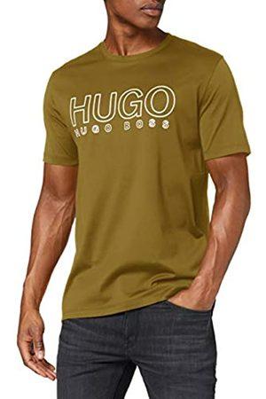 HUGO Dolive-u202 Camiseta, Dark 251