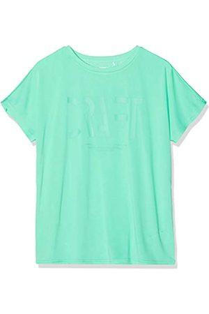 Craft EAZE SS Logo Mesh T W XL Camiseta, Mujer