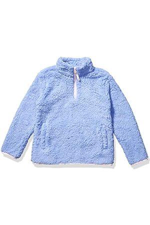 Amazon Essentials Quarter-Zip High-Pile Polar Fleece Jacket Outerwear-Jackets