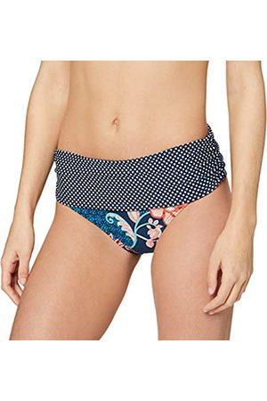 Pour Moi ? Reef Foldover Brief Bragas de Bikini