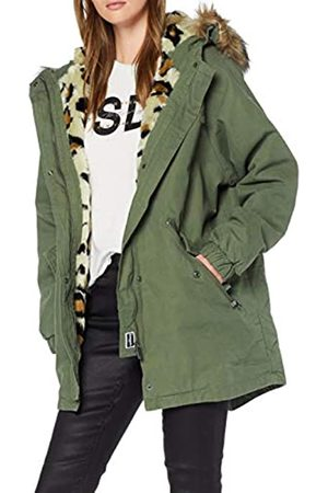 Superdry Lucy Rookie Parka