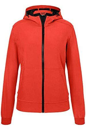 James & Nicholson Ladies' Hooded Softshell Jacket Chaqueta