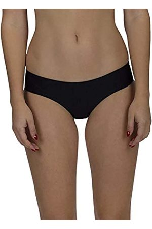 Hurley W Q/D Hipster Surf Bttom Partes De Abajo Bikini, Mujer