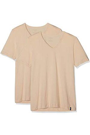 Schiesser 95/5 Shirt (2er Pack) Camiseta sin Mangas
