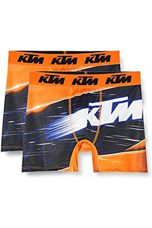 KTM PK1100-S Boxer, Rocket