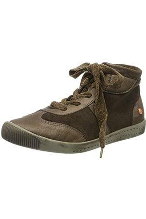 softinos Ikla 900544, Zapatillas Altas para Mujer