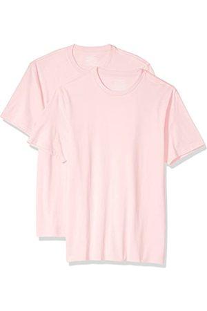 Amazon 2-Pack Slim-Fit Short-Sleeve Crewneck T-Shirt fashion-t-shirts