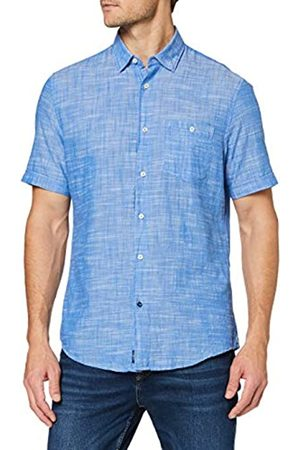 Pierre Cardin Casual, Airtouch Hemd in Modern Fit Camisa