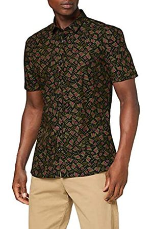 HUGO BOSS Empson-W Camisa Casual