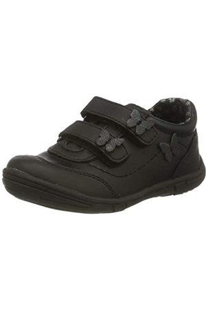 Lurchi Kate, Zapatillas para Niñas, (Black 01)