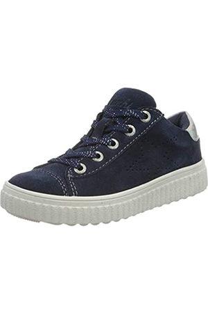 Lurchi Nelia, Zapatillas para Niñas, (Navy 22)