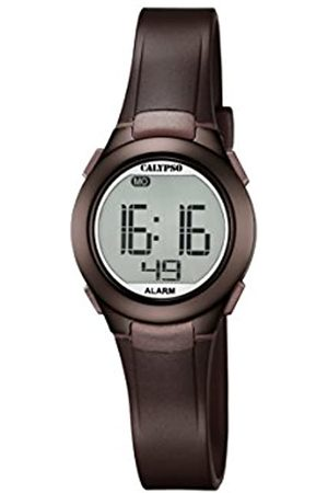 Calypso Reloj Digital para Unisex de Cuarzo con Correa en Plástico K5677/6