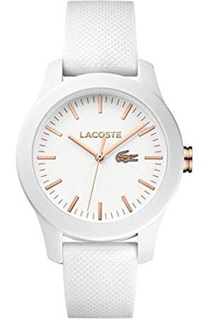 Lacoste 2000960 - Reloj analógico de pulsera para mujer