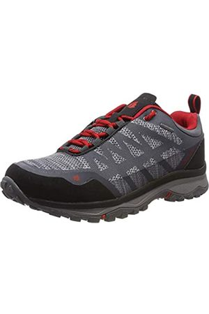 Lafuma Shift Clim M, Zapatos de Low Rise Senderismo para Hombre, (Carbon/Black 4550)