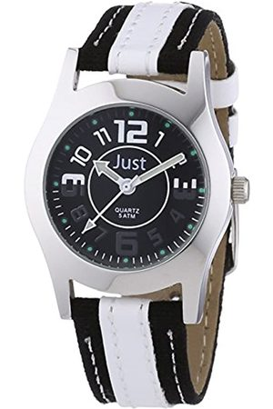 Just Watches Reloj de Cuarzo Unisex