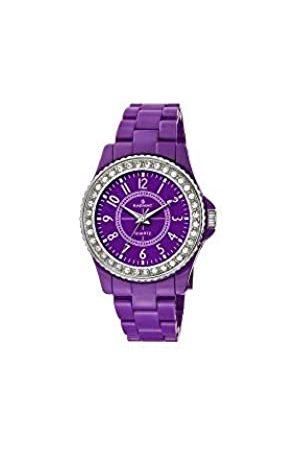 Radiant Reloj analogico para Mujer de Cuarzo con Correa en plástico RA182204