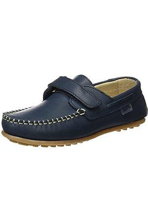Beppi Casual Shoe, Mocasines Niños, (Navy Blue)