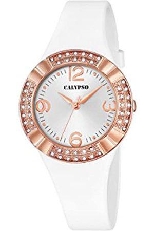 Calypso K5659/1 - Reloj de Pulsera Mujer, Plástico
