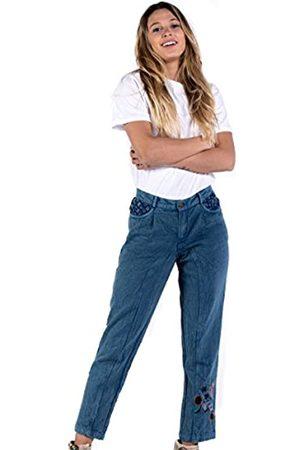 Savage culture Capri II Pantalones
