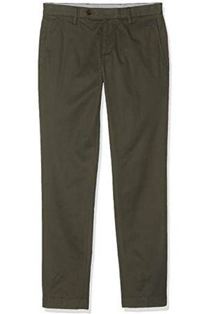 Brooks Brothers Chino Supima Pieceddyed Soho Fit Pantalones