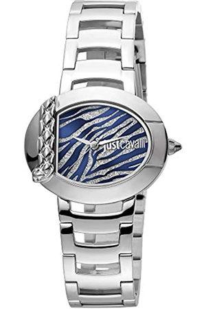 Roberto Cavalli Reloj de Vestir JC1L109M0025
