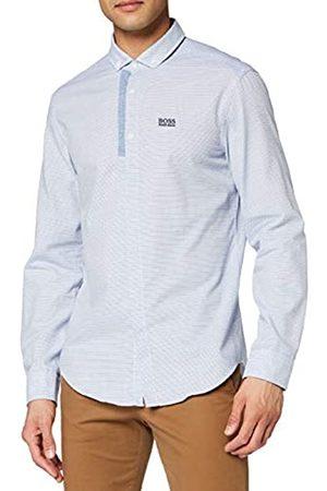 HUGO BOSS Hombre Casual - Boria_s Camisa