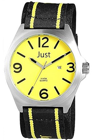 Just Watches 48-S3926-YL - Reloj para Hombres