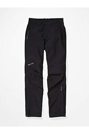 Marmot Wm's Minimalist Pant Impermeables, Pantalones De Lluvia, Prueba De Viento, Transpirables, Mujer