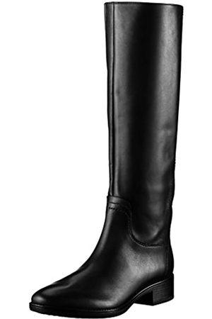 Ensangrentado Guión Confinar  Botas de mujer Geox botas negras | FASHIOLA.es - Página 4