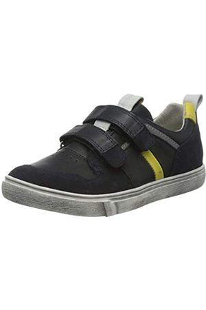 Froddo G3130143 Girls Shoe, Zapatillas para Niñas, (Dark Blue I17)
