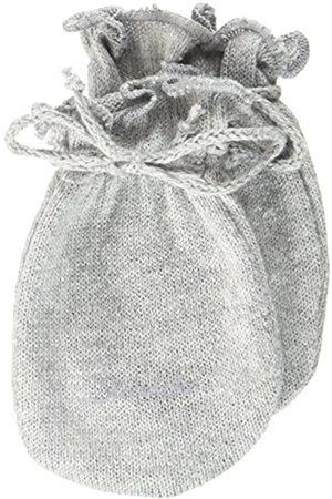 Sterntaler Manoplas, (Silver Melange 542)