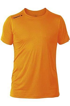 Luanvi Nocaut Gama Pack de 5 Camisetas, Hombre