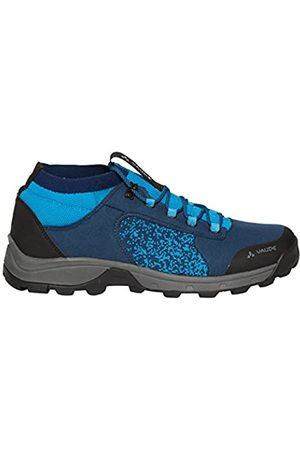 Vaude Hkg Citus, Zapatos de Low Rise Senderismo para Hombre, (Fjord Blue 843)