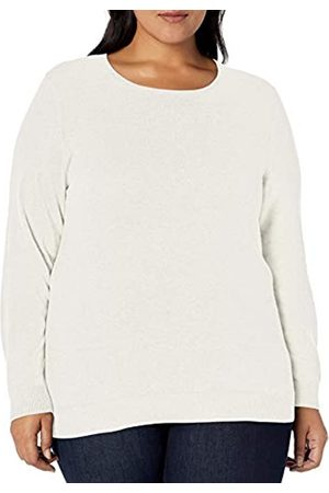 Amazon Plus Size Lightweight Crewneck Cardigan Sweater Sweaters