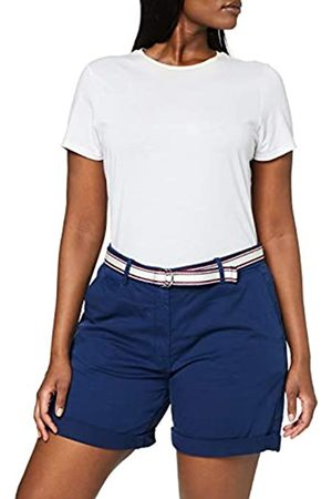Tommy Hilfiger Cotton Stretch Dobby Bermuda Vaqueros Slim