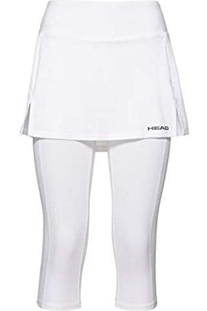 Mujer Blanco Head 814409-Db XL Skorts