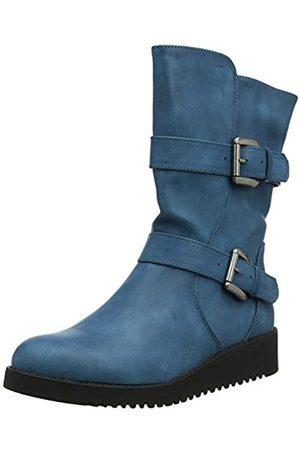 JOEBF|#Joe Browns Double Trouble Strap Boots, Botines para Mujer
