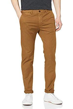 Scotch&Soda Mott-Classic Garment-dyed Chino Pantalones