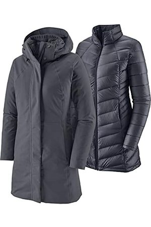 Patagonia W's Tres 3-In-1 Parka, Mujer