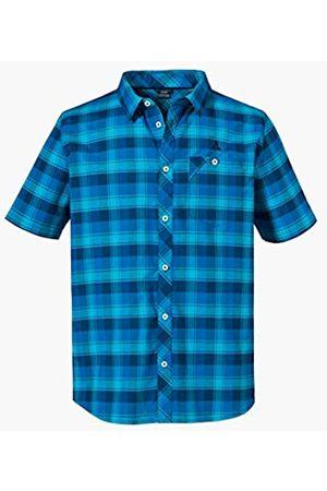 Schöffel Shirt Bischofshofen3 Camisa, Hombre