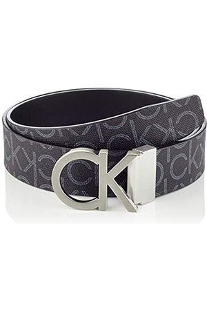 Calvin Klein CK Rev.Adj. New Mono Belt 3.5cm Cinturón