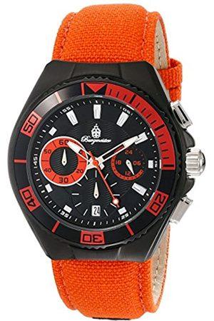 Burgmeister Reloj Analógico Cuarzo Marsella BM609-629B