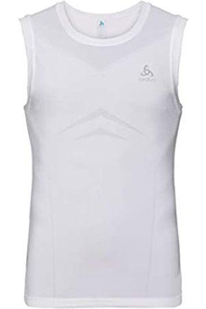 Odlo Suw Crew Neck Singlet Performance Light - Camiseta para Hombre, Hombre, 188022