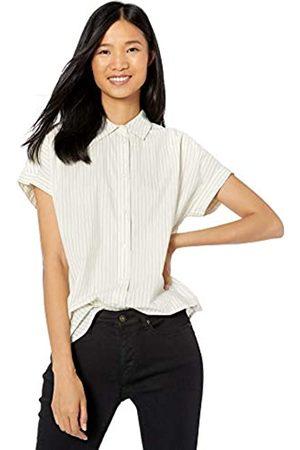 Goodthreads Lightweight Cotton Short-Sleeve Shirt Button-Down-Shirts